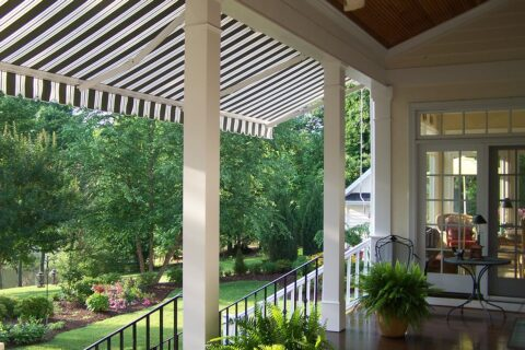 Enhance Your Outdoor Space with a Patio Awning