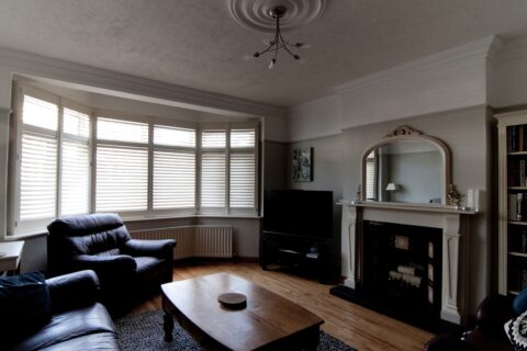 Belper Shutter Fitting Company