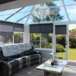 Conservatory Blinds near me in Hucknall