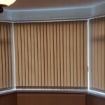 Conservatory Blinds in Ashbourne