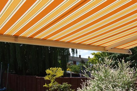 Patio Awnings in Creswell