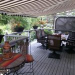 Summer Patio Awnings Creswell